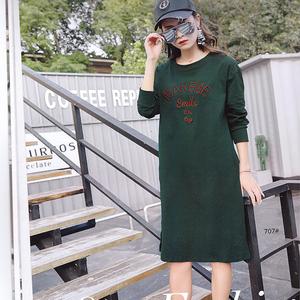 国雅世家品牌大码女装卫衣品牌折扣女装批发高端专柜品牌折扣女装一手货源