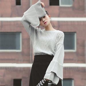 子木园品牌服饰毛衣品牌折扣女装批发厂家直销库存女装批发一手货源
