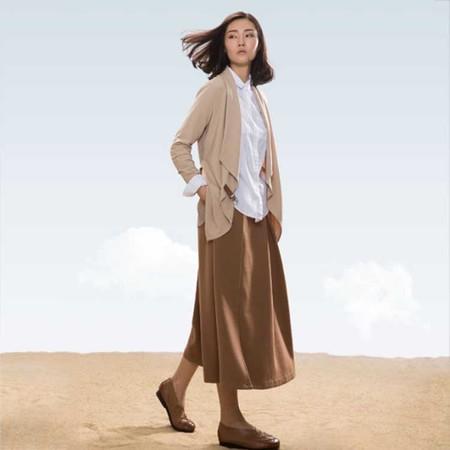 广州设计师品牌依丁可唯秋冬品牌折扣女装批发走份厂家直销一手货源女装尾货批发